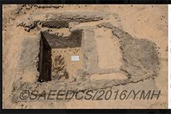 エジプトで「古代都市」発掘 炭...