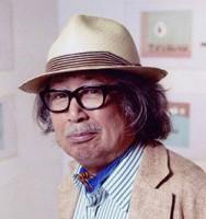 ジャパン・アート・アニメ界の巨匠・久里洋二氏