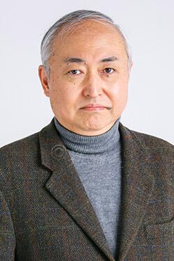 40年以上にわたって欧州を取材し続けたジャーナリストの広岡裕児氏
