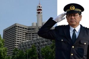 """高橋・警視総監率いる警視庁は""""放置プレー""""に終始した"""