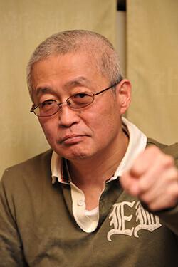 追悼「勝谷誠彦さん」 週刊新潮...