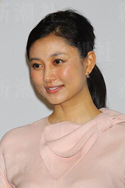 女優の菊川怜さん