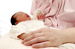 産後うつ イメージ