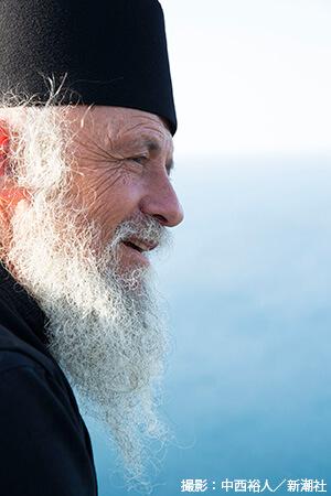 孤高の祈り ギリシャ正教の聖山アトス