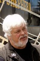代表のポール・ワトソン(Witty lama/Wikimedia Commons)