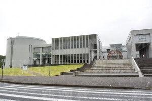 慶応義塾大学湘南藤沢キャンパス