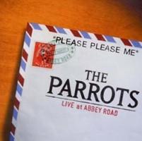 ザ・パロッツのデビューCD