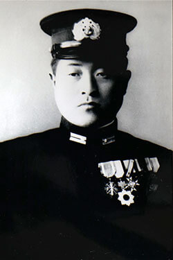 旧日本軍の潜水艦が沈めた「原爆...