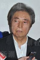 細川護熙元総理