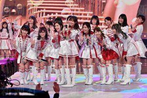 テレビCM激減の「AKB48」