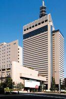暴行事件のあった仙台国際ホテル(写真:仙台国際ホテルFacebookより)