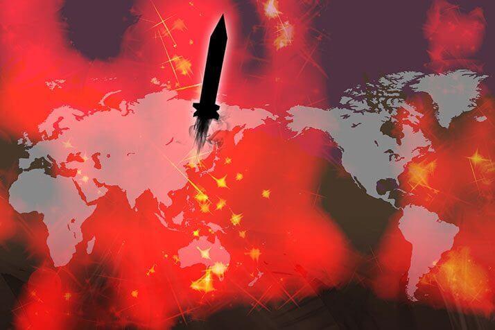 北朝鮮の米国向けミサイル迎撃は不可能?