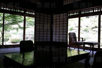 湯田温泉・山水園