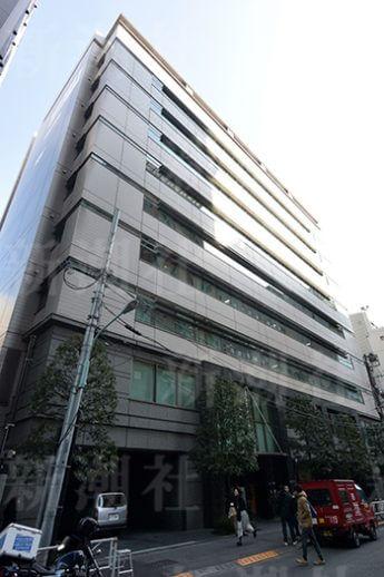 渋谷にあるコインチェック本社