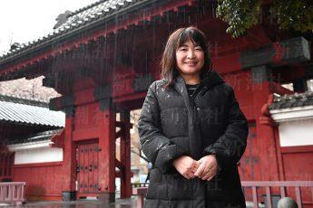 息子3人と娘1人を東大理科三類に合格させた佐藤亮子さん