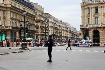 イスラム過激派によるテロの脅威はなくならない(写真はイメージ)