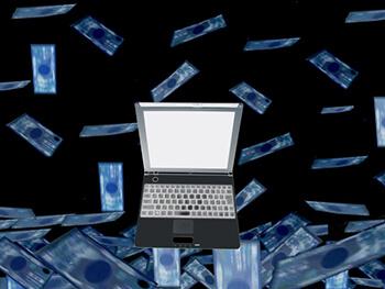 資金洗浄の場として使われたダークウェブとは一体(写真はイメージ)