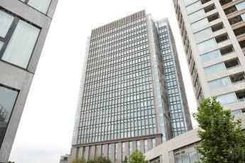 積水ハウス東京支社