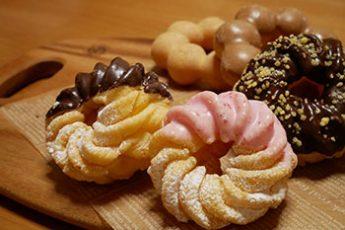 ドーナツの需要は低下気味(写真はイメージ)