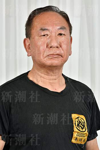 BUDO-STATION主宰の山田英司氏