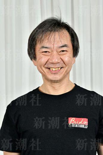 野沢靖尚氏