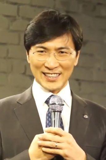 安煕正知事(BUNKER 1/Wikimedia Commons)