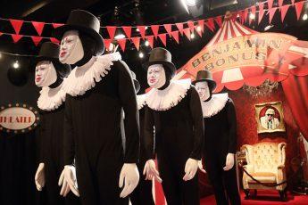 『超くっきーランド』×『超渋谷展』の様子(提供=よしもとクリエイティブ・エージェンシー)
