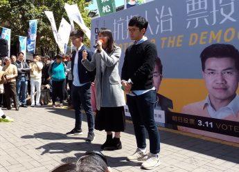 香港議会「補選」:中国の圧力をギリギリ押し止めた民主派勢力の「明日」