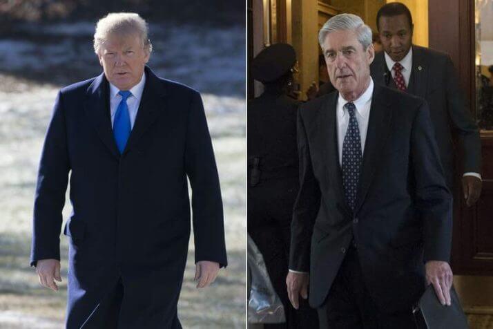 2つに絞られたロシア疑惑「モラー捜査」の「最終ターゲット」