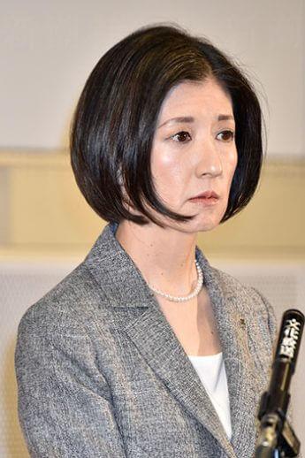 大塚家具の大塚久美子社長