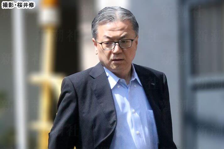 NHK小池英夫報道局長