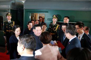 金正恩「電撃訪中」裏事情(上)合致した北朝鮮と中国の「利害」