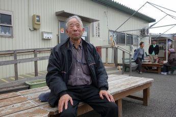 「古里で人生を」飯舘村帰還を選択した81歳自治会長の「決断」