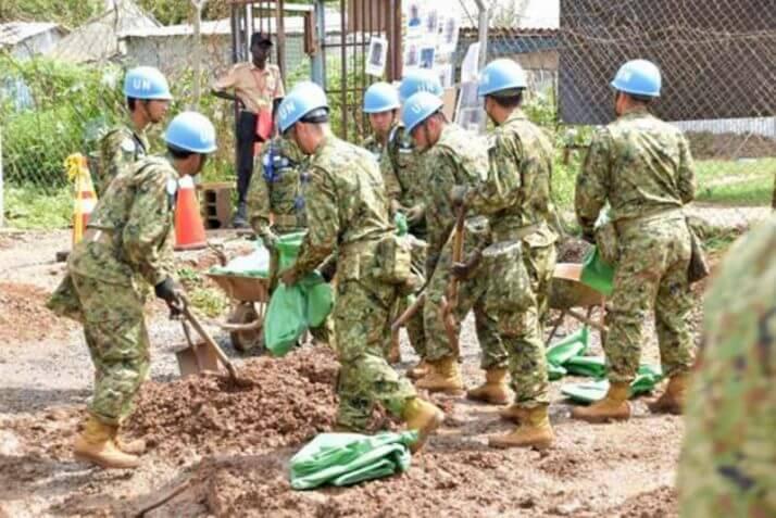 縮小と変質が進む「国連PKO」に日本はどう取り組むべきか