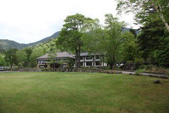 丸沼温泉 環湖荘