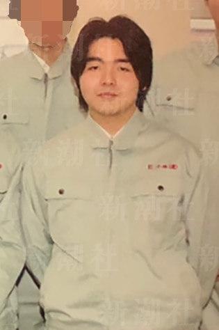 小林遼容疑者2