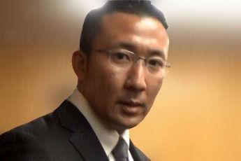 井上奨コーチ