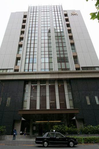 日本大学病院