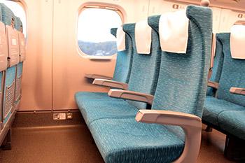 東海道新幹線「のぞみ」殺傷事件が突きつけているものとは…(※写真はイメージ)