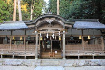 日本書紀にも登場する氷室神社