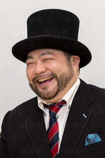 山田ルイ53世