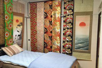 京都民泊部屋