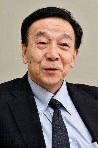中村祐輔医師