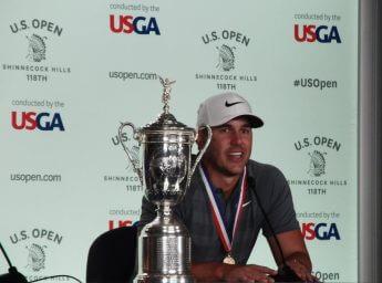 コースも選手もルールさえも「紙一重」だった「全米オープン」