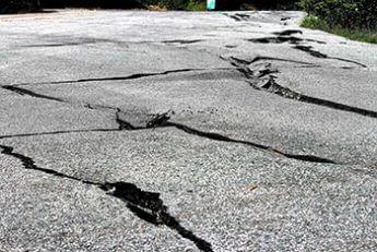 これから30年以内に必ず起きると予想されている、「南海トラフ巨大地震」(※写真はイメージ)