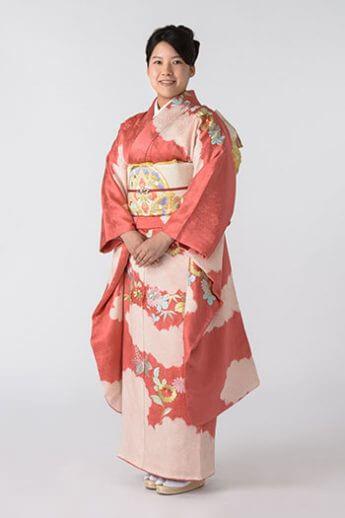 高円宮家の三女・絢子さま(宮内庁提供)