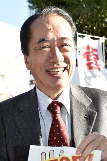 菅直人元総理