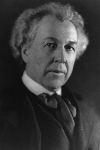 フランク・ロイド・ライト(Wikimedia Commonsより)