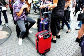 外国人目線の観光化とは