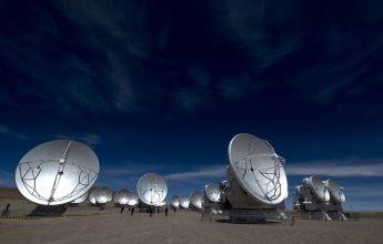 驚異の視力6000!「アルマ望遠鏡」が迫る「惑星誕生」の謎